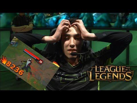 10 ONE-SHOTS EPICOS league of legends thumbnail