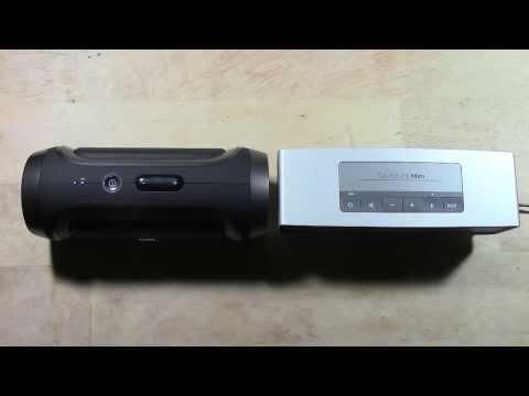 jbl-charge-vs-bose-soundlink-mini-(bluetooth-speaker-comparison)-|-h2techvideos