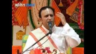 Shreemad Bhagwat Katha - Shri Yadunathji Maharaj - Prempuri Ashram (Day 2)