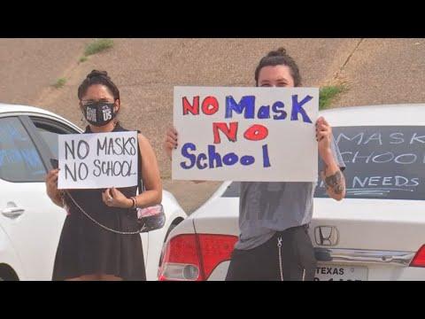 Dyersburg State Community College Requiring Masks