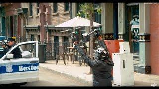 DJI – Inspire 2 – Live Stunt: Behind the Scenes
