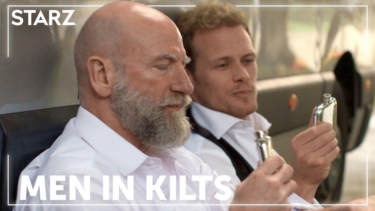 Download Men in Kilts | Official Trailer | STARZ