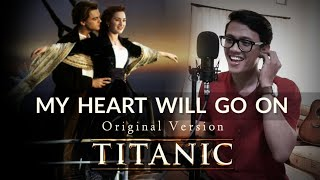 MY HEART WILL GO ON CELINE DION TITANIC SATRIO LIVE COVER VOCAL