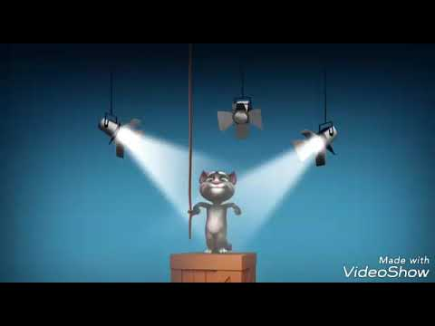😂😂😃😃😄 Funny video Talking Tom most 😀😀😁😂😂funny video😅😃😂