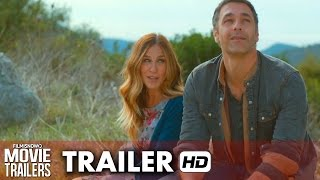 All Roads Lead to Rome Official Trailer starring Sarah Jessica Parker [HD]