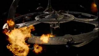Deep Space Nine Battles (Long video, no crappy music !)