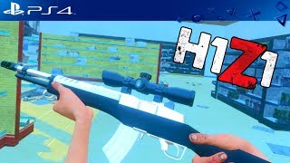 H1Z1 PS4 SPONSOR GAMES! !PRIME !SPONSOR