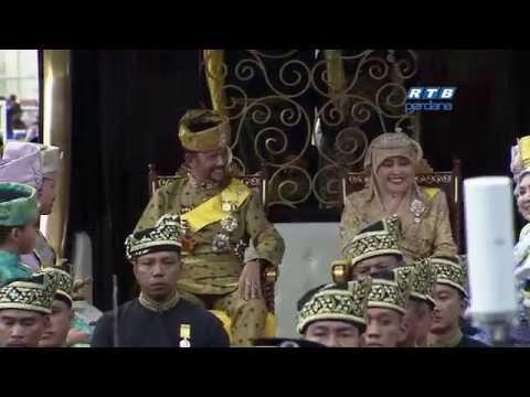 Usongan Diraja Brunei
