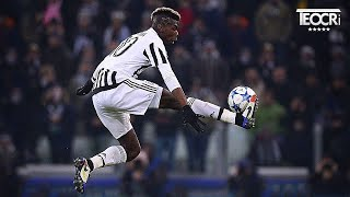 Never Forget the Brilliance of Paul Pogba...