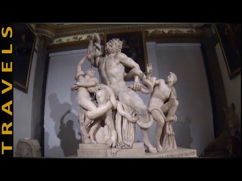 Italy - Venice, San Marino, Florence, Palazzo Vecchio, Galleria Ufizzi, Pisa, Verona