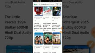 HOW TO DOWNLOAD HOLLYWOOD MOVIES USING TORRENT,HINDI [HOLLYWOOD BOLLYWOOD]