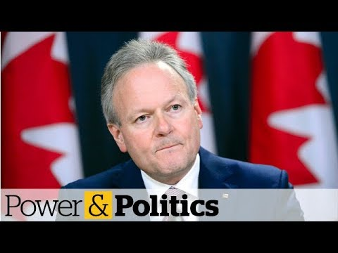 What the interest rate hike means for Canada's economy | Power & Politics