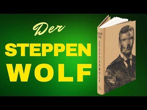 Hermann Hesse: Der Steppenwolf [Kaiser's Klassiker]