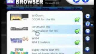 Wii Homebrew Channel Review