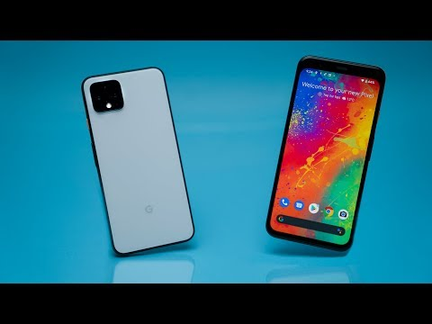 Pixel 4 - I Might Be Switching Phones!