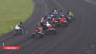 Vidéo de la course PMU PRIX DE REIMS