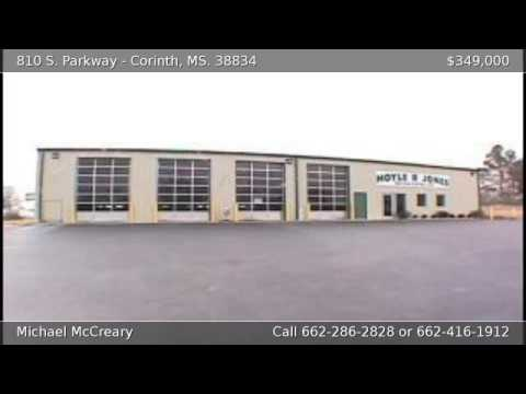 810 S. Parkway Corinth US-MS 38834