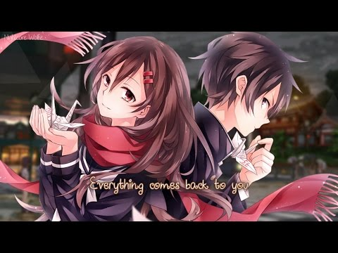 ✧Nightcore - This town {Switching Vocals}...