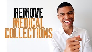 REMOVE MEDICAL COLLECTIONS || WHAT COLLECTION IS THIS