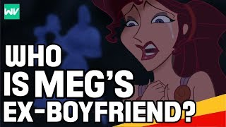 Who Is Megara's Ex-Boyfriend? | Hercules Theory: Discovering Disney