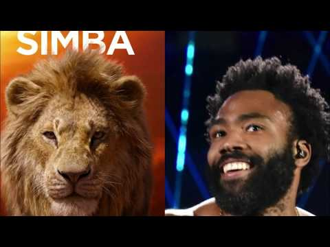THE LION KING Hakuna Matata Featurette HD Donald Glover, Beyonce, Seth Rogen