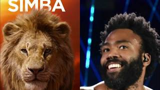 "Gambar cover THE LION KING ""Hakuna Matata"" Featurette HD Donald Glover, Beyonce, Seth Rogen"