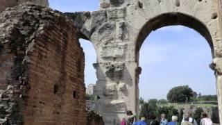 Cuando en Roma