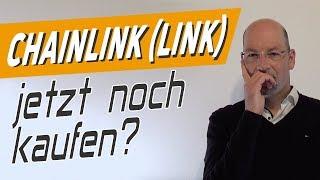 Google setzt auf diesen Coin: Chainlink (LINK) explodiert!
