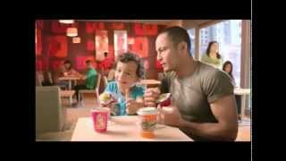 Dunkin' Donuts Muffins Tvc