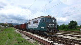 Port Rail с локомотив 91 53 0 60 1594