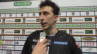 Polo dopo Kioene Padova - Latina 3-0 non e finita qui