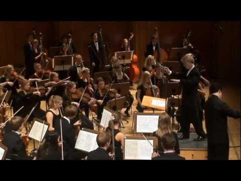 Bartok Violin Concerto No. 1 Op. posth