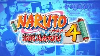 """Naruto: Gekitō Ninja Taisen! 4 - """"Suna"""" (Theme of the Hidden …"""