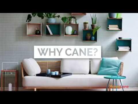Top 5 Benefits Of Cane Furniture | Home Decor & Home Design | HomeLane