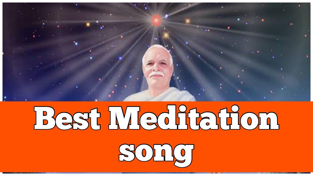 Best Meditation song  New Meditation song  bk Meditation ...