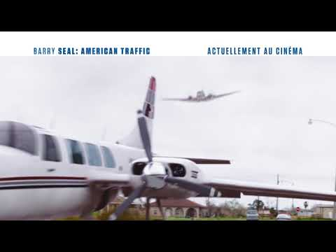 American Made | Spot - A Good Thing (FR) 2 | Universal Pictures Belgium