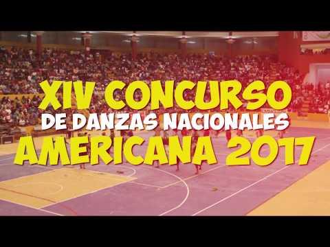 DANZA: UYWA CHUWIRINACAS ASC. CULTURAL REENCUENTROS DE MOQUEGUA 2019 from YouTube · Duration:  8 minutes 36 seconds