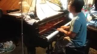 The Aborted Fetus w/ Perzina Grand Piano