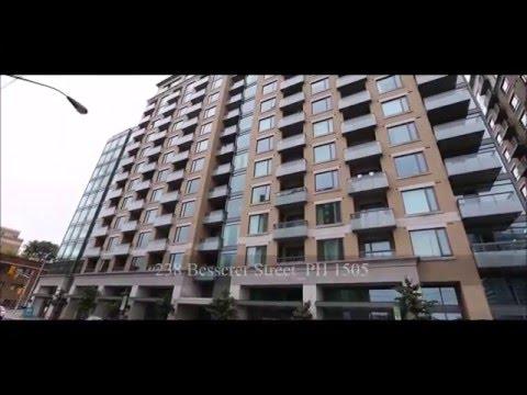 238 Besserer Street Penthouse 1505 - Virtual Tour