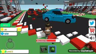 Roblox - New disaster!! Helpor someone wants to kill me