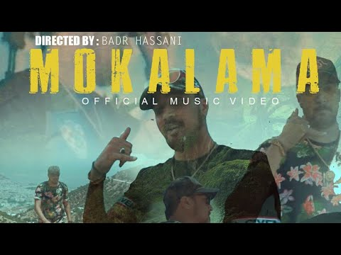 7-TOUN - MOKALAMA  (EXCLUSIVE Music Video)