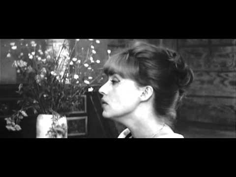 Jules and Jim (1962) - the song (with english subtitles, DVDrip quality)
