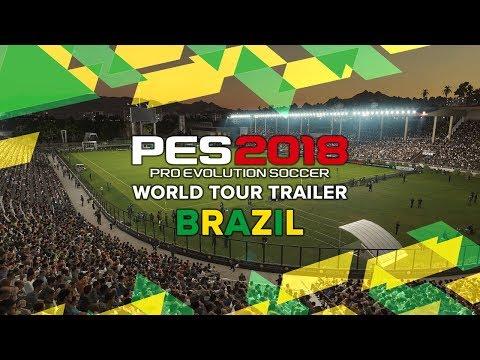 Pro Evolution Soccer 2018 - Pro Evolution Soccer Wiki