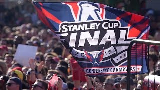#ALLCAPS All Access | We Want the Cup