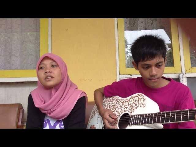 Bryan Adams - Heaven (Cover by Nescafe ``iqy with erryna``)