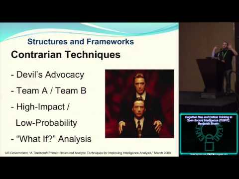 circlecitycon 206 cognitive bias and critical thinking in open source intelligence osint benjamin br