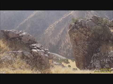 The Nature of Mountains of Iraq's Kurdistan region, in Summer Season /2