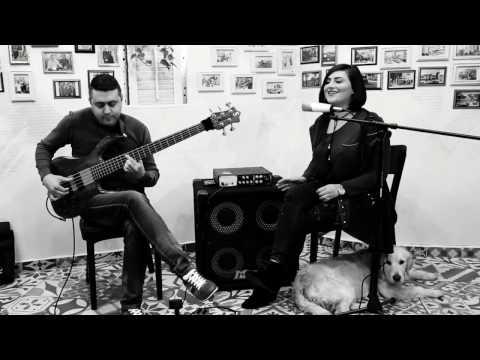 Nancy Hawa & Aboudi Barhoum - El Bent Elshalabia (COVER ) / نانسي حوا وعبودي برهوم - البنت الشلبية