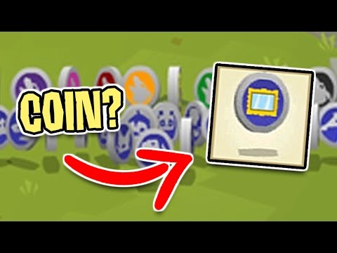 ANIMAL JAM: NEW HORSE COIN?