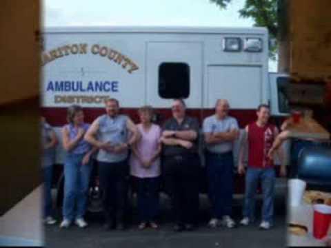 Chariton County Ambulance